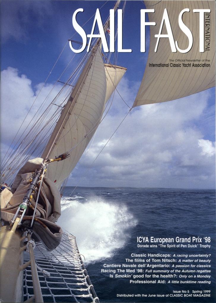 Sail Fast